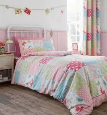 canterbury patchwork bedding set