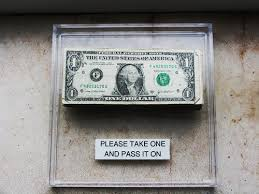 Vending Machine Tape Dollar Inspiration 48 Random Acts Of Kindness Day 48 Put Change In Washing Vending