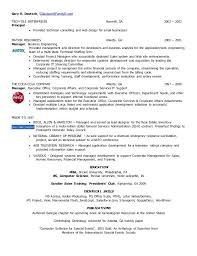 Manager Resume Examples Amazing Customer Success Manager Resume Examples Netdevilzco