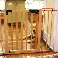 glamorous pet parade wooden gate for wood car