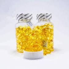 hair oil capsule hair vitamin e oil benefits softgel capsule 400iu for hair