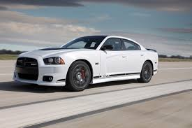 Dodge Charger SRT8 392 Appearance Package Announced