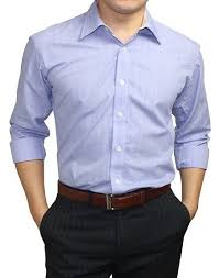 In The Shirt To Tuck Or Not To Tuck Your Shirt Men Style Tips