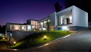 Top Modern House Architecture With Houses Architectural Design