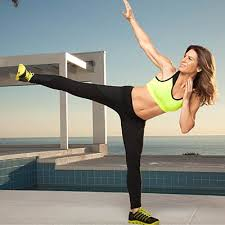 25 tips para bajar de peso de Jillian Michaels