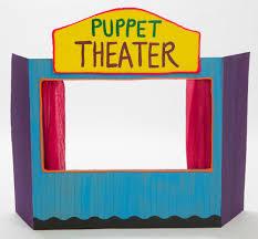 diy puppet theater tutorial