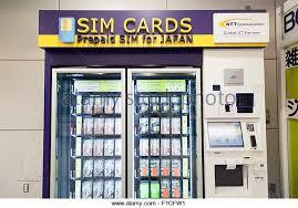 Gatwick Airport Sim Card Vending Machine Beauteous Narita Airport Prepaid Sim Card Poemviewco
