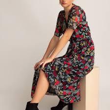 <b>Платье La Redoute</b> Collections купить в каталоге женских платьев ...