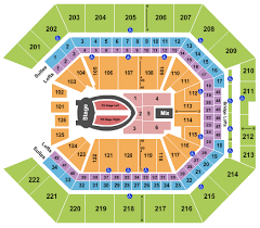 Michael Buble Bb T Center Seating Chart Spiderman On