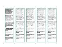 Trial Evidence Chart 4 6 Answers Trial Evidence Chart 4 6 Answers Read Naturally Encore