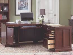 classic home office furniture. Desks Home Office Fascinating Idea Which Has Classic Theme And .. Furniture