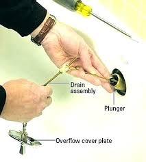 how to replace bath drain remove tub drain replacing bathtub drain bathtub drain replacement removing a
