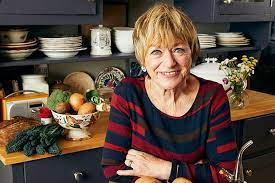 Food Programme 40th anniversary: Sheila Dillon interview - Radio Times