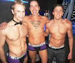 Las vegas irish gay escort
