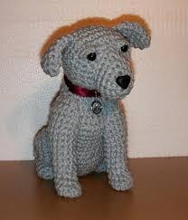 Free Crochet Dog Patterns Awesome Free Crochet Patterns To Make Stuffed Animals Pakbit For