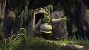 Image result for shrek 2001
