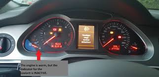 2001 Audi A6 Check Engine Light Audi A6 Engine Gets Flooded When Hot Outside Audiworld Forums