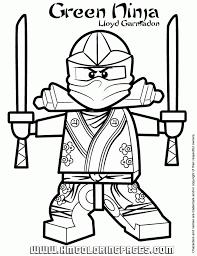 Ninjago Coloring Pages 20 Free Printable Lego Everfreecoloring