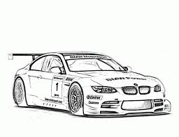Pictures Of Racing Cars To Colour In Pictures Of Racing Cars To