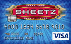 Follow these easy steps step 1. Sheetz Credit Card Login Payment Customer Service Proud Money