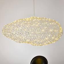decorative pendant lighting. Modern Cloud Type Pendant Lamp Art Decoration Lights Decorative Pendant Lighting D