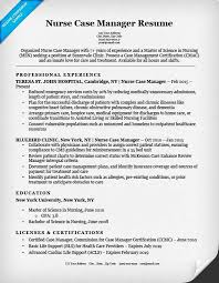 Sample Nurse Manager Resume Nurse Manager Resume Cv Job Description