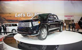 2015 toyota tundra horsepower - 2018 Car Reviews, Prices and Specs