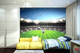 football field wall decals articles with football field wallpaper mural tag  football wall mural football wall