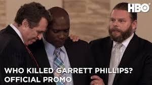 Who Killed Garrett Phillips? (2019) | Official Promo | HBO - YouTube