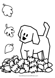 Small Picture Download Coloring Pages Coloring Pages Fall Season Coloring