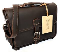 i m a huge fan of high quality leather bags and wallets saddleback leather updated their slim laptop briefcase and