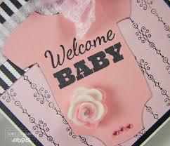 Welcoming Baby Girl Secretbees Studio Welcome Baby Girl