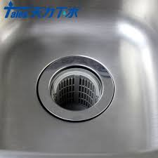 Talea Kitchen Sink Strainer Waste Plug Drain Stopper Filter Basket