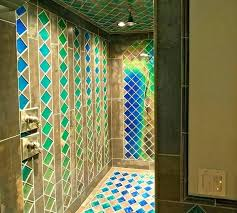 heat sensitive shower tiles northern lights tile what is ink mood ring color changing ure 3 heat sensitive shower tiles