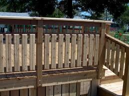deck railing plans amazing recent