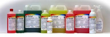Eco Health Industries Probiotic Cleaning Products