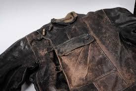 swedish motorcycle leather jacket