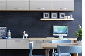 home office space. Modern Home Office Space