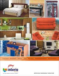 Kitchen Design Catalogue Interesting Godrej Interio Home Catalogue