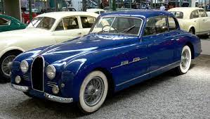Launch of the bugatti brand. Bugatti Type 101 Wikipedia