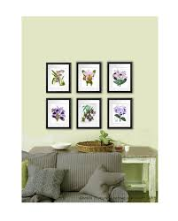 back to school girl dorm room decor orchid tropical wall art prints set of 6 wall art tropical decor hawaiian decor wall art on tropical themed wall art with 18 best exotic tropical flowering orchids wall art decor prints
