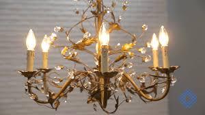 maxim elegante crystal six light chandelier bellacor