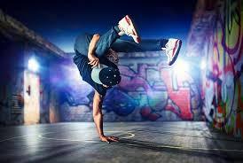 Image result for breakdancing