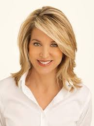 Best Hairstyles For Oval Faces 87 Awesome Paula Zahn Is The Shit Love Her People I Think R Cool