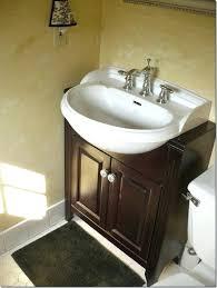 bathroom sink decor. Small Bathroom Sink Ideas For Interior  Design . Decor