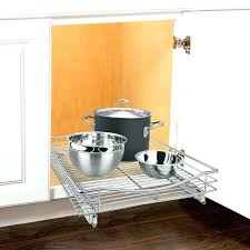 pull out shelves diy pull out shelves for cabinet roll out cabinet organizer pull out drawer