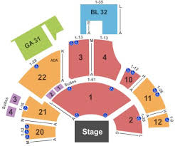 Mountain Winery Tickets And Mountain Winery Seating Chart