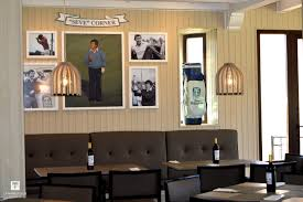 sports bar furniture. In This Sense, The Old And Classic Bar Gives Way To A Brighter Much More Modern Space, With Clearer Tones On Walls Ceiling. Sports Furniture