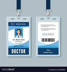 006 Id Badge Template Free Ideas Placement Employee Card Ai