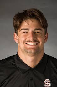 Jackson McCleery - 2018 - Football - Idaho State University Athletics